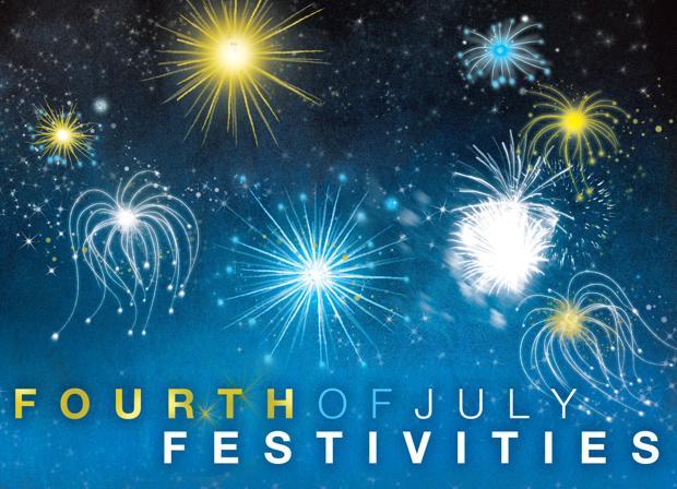 Racine County celebrates July 4th