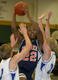 Looking back at the RLOA Basketball Tournaments