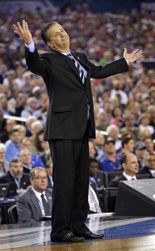 Bucks Beat: Bucks players picking Kentucky