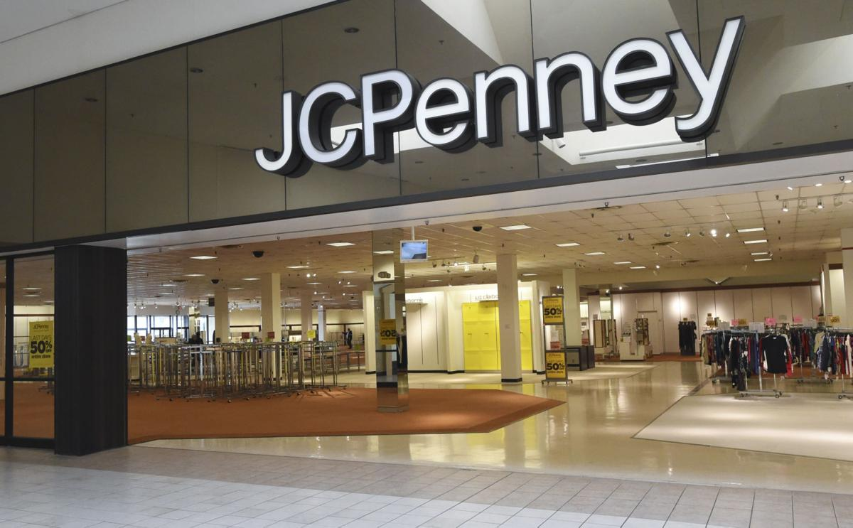 New stores coming to mall s former j c penney space local news