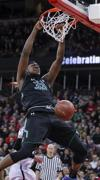 Badgers men's basketball: UW loses out to Maryland in Diamond Stone sweepstakes