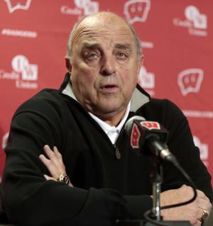 Badgers football: Barry Alvarez says he interviewed at least two others besides Paul Chryst for head coaching job