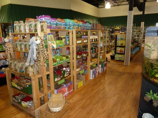 Natural Food Store In Middleton Wi