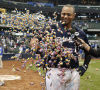 Brewers are weary winners
