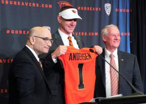 Tom Oates: UW admission standards shouldn't change for anyone, including Gary Andersen