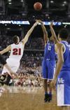 Badgers men's basketball: Greg Gard finally sits down to watch last year's Kentucky game