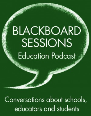 Blackboard Sessions podcast
