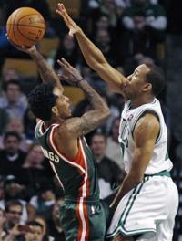 PHOTO GALLERY: Bucks end season on sour note