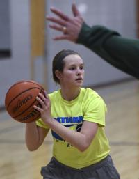 PHOTO GALLERY: Wisconsin Lutheran girls basketball