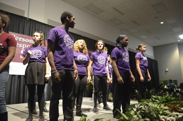 Student theater group uses musical to address bullying, teenage suicide