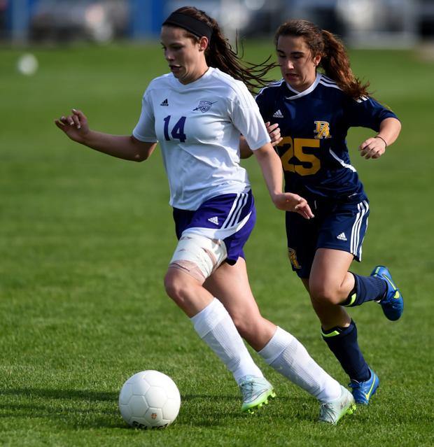 Prep soccer: Hlavacek, Racine Lutheran stop Brookfield Academy