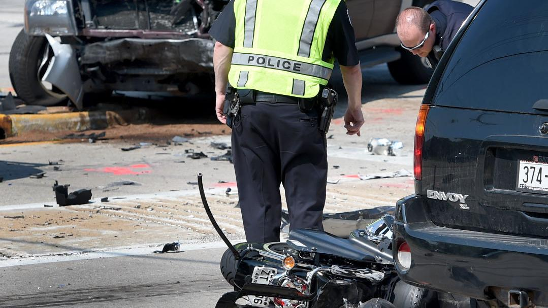 Sell My Motorcycle >> Fatal motorcycle accident at Highways 31 and 38   Local ...