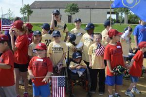 Photo Gallery: Koos For Kids Challenger League World Series
