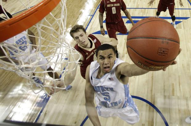 UNC guard trying to make amends for last season