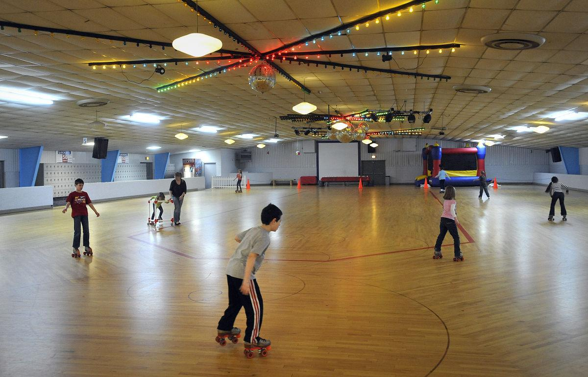 Former Skate Town To Reopen As Star Roller Rink Money