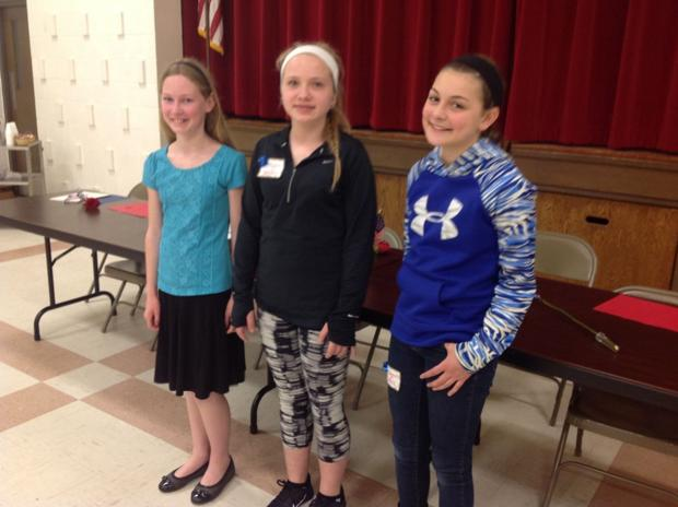 being an american essay contest winners