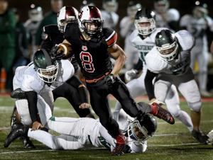 Photo Gallery: Waterford holds off Union Grove