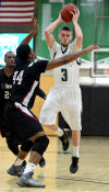 Parkside knocks off No. 1 Indianapolis