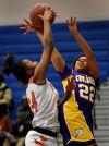 Girls basketball: McWhorter leads Racine Lutheran past Park