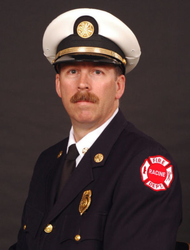 fire chief steve hansen