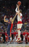 UW's Dekker steps up in national spotlight