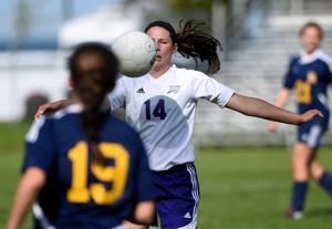 Photo Gallery: Racine Lutheran girls soccer beats Brookfield Academy