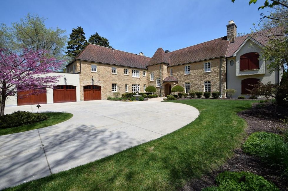 5 most expensive homes for sale in the racine area home for 9 bedroom homes for sale