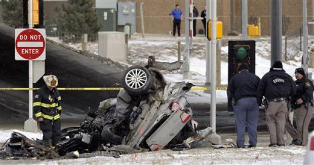 Fatal Car Accident Racine County