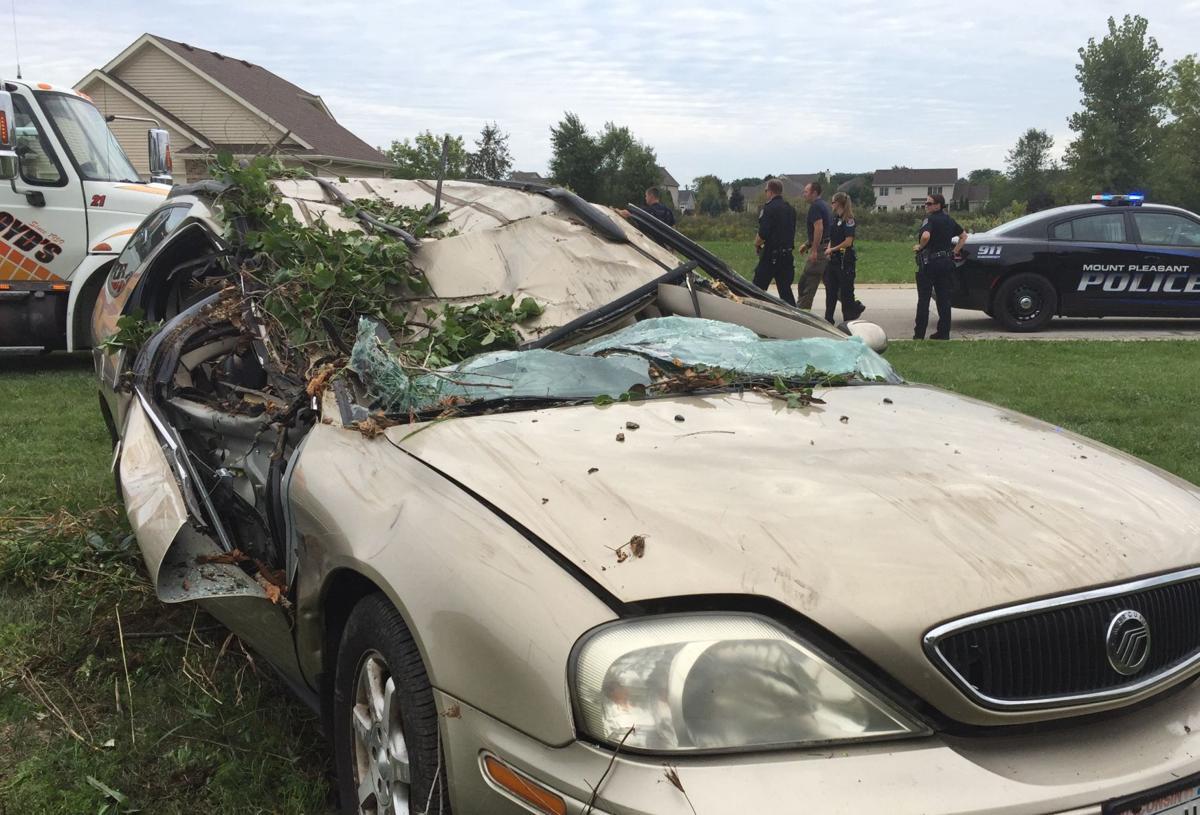 Newton Wi Car Accident