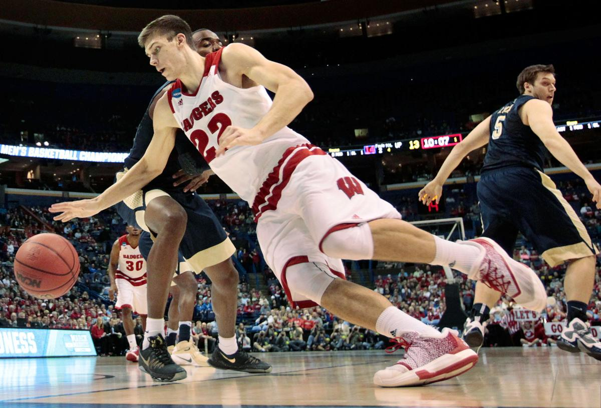 Badgers men's basketball: A quick breakdown on UW's NCAA ...