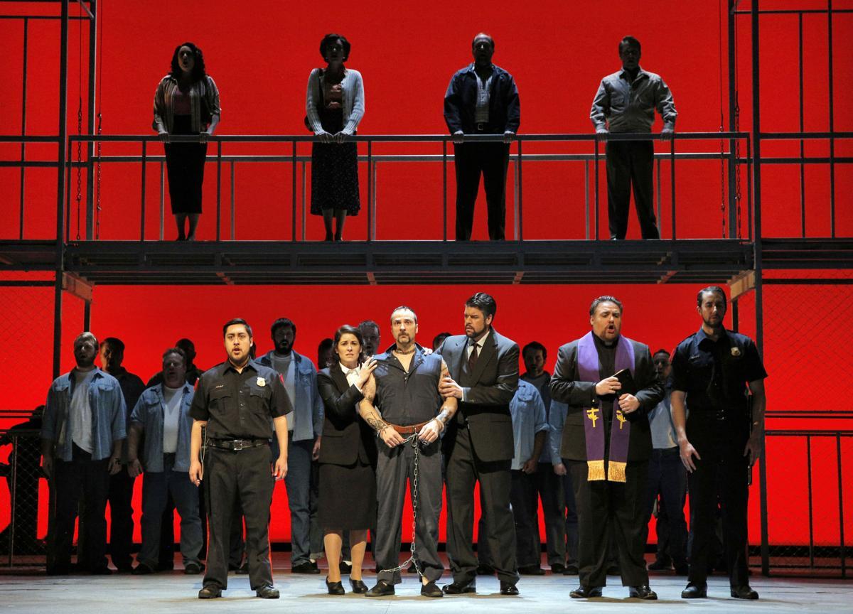 Two University students cast in 'Dead Man Walking' Opera ...