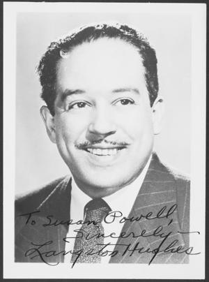 early autumn by langston hughes View notes - early_autumn_langston_hughes from eng 2150 at cuny baruch l i l early autumn langston hughes - like many american writers, langston hughes (1902—1967) moved from the middle west to.