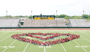Crandall supports Van after tornado
