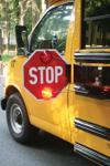 School zone, bus camera warning period begins