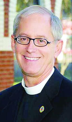 Fr. David Petrash
