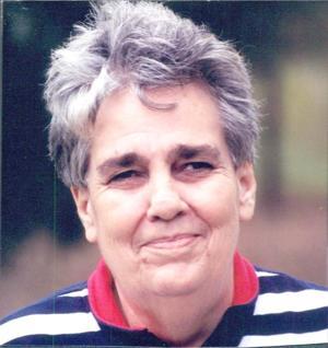 Dorothy Carol Barnes