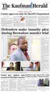 The Kaufman Herald - April 28, 2016