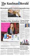 The Kaufman Herald