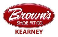 Brown's Shoe Fit Co