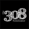 The 308 Boutique logo