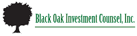 Black Oak Investment Counsel Inc