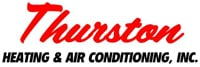 Thurston Heating & Air Conditioning Inc logo