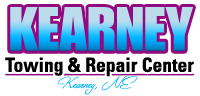 Kearney Towing & Repair Center Inc