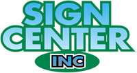 Sign Center Inc