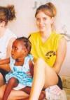 Helping heart leads KHS teen to Haiti