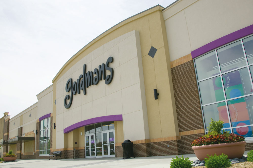 Gordmans clothing store locations