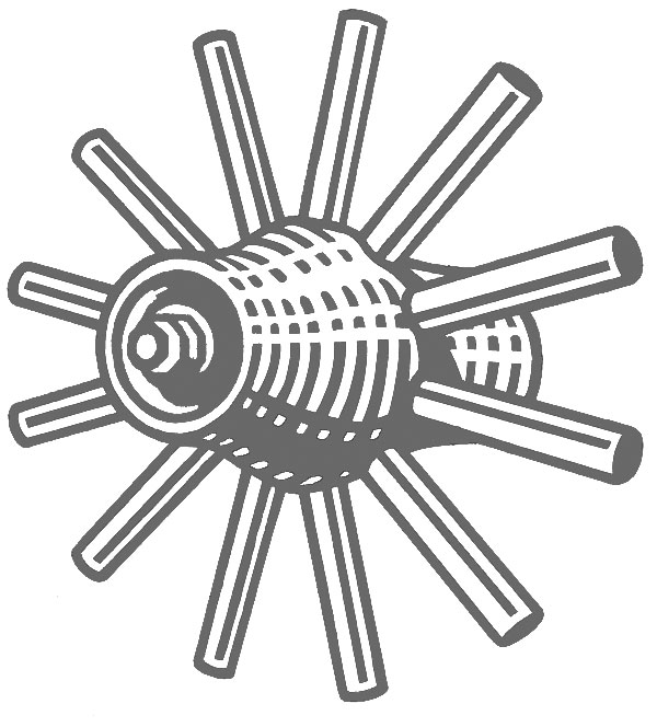 Kearney Hub Spokes logo