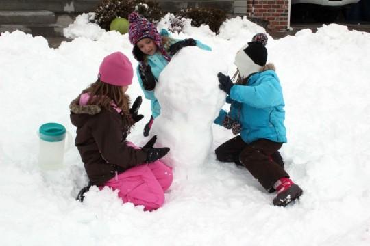 Area snow amounts kearney hub local for Lanny carlson motor inc kearney ne