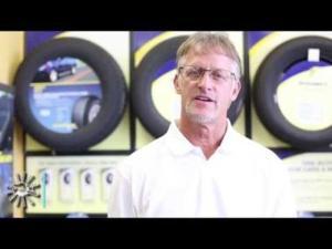 Graham Tire - Advertising testimonial.