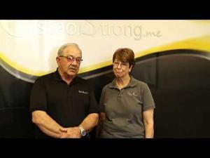 OsteoStrong - Advertising Testimonial